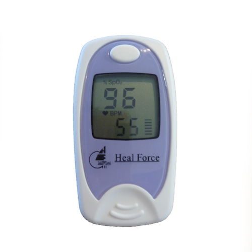 Fingertip oximeters prince 100a