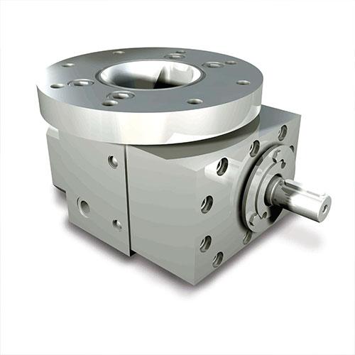 Cinox / therminox gear pumps