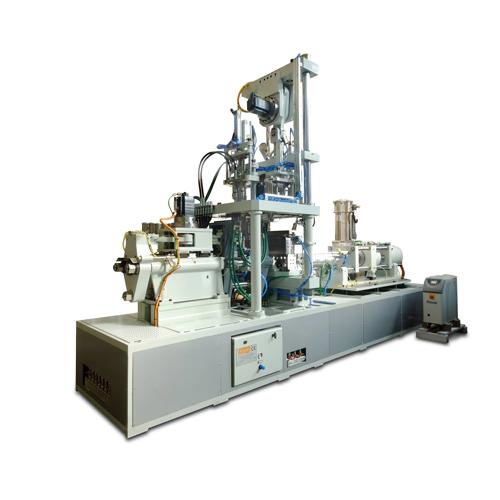 Mechatronic machines