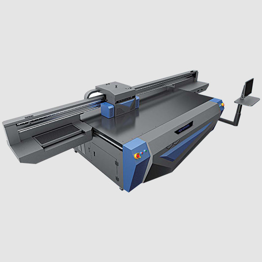 F 2513G Commercial UV Flat Bed Print_2