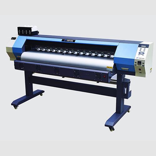3d uv printer f-2000d uv