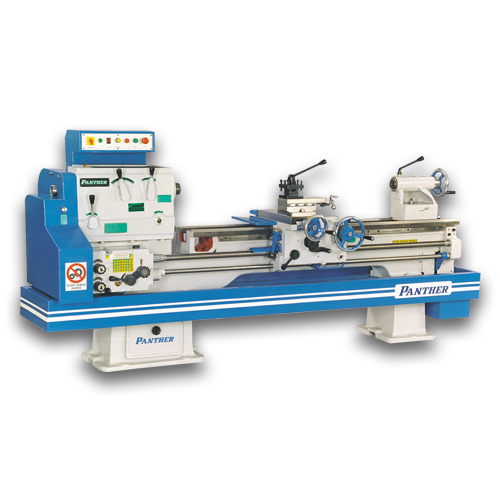 Panther precision all geared lathes - 2050 series