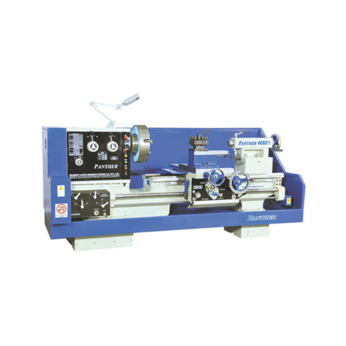 Panther precision all geared lathes - 4080 series
