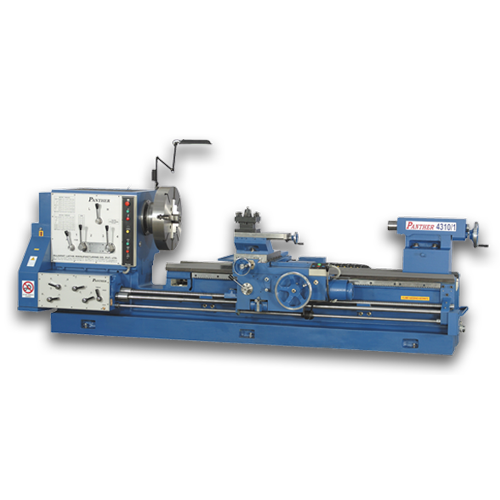 Panther precision all geared lathes - 4310 series