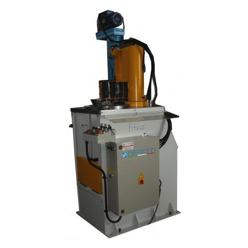 Milling machines for stainless steel fittings