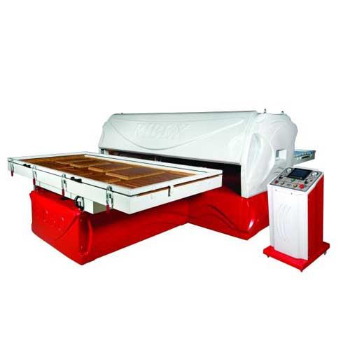 Ribex-robo-membrane press