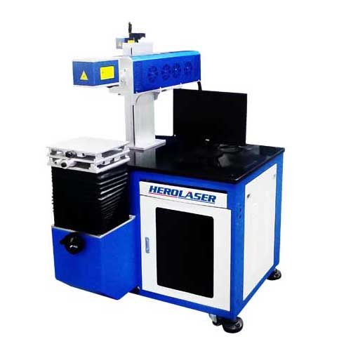 CO2 laser marking machine_2