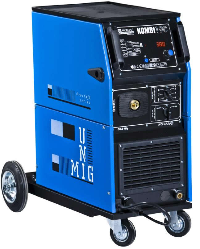 MIG MAG MOG- Welding Machine_2