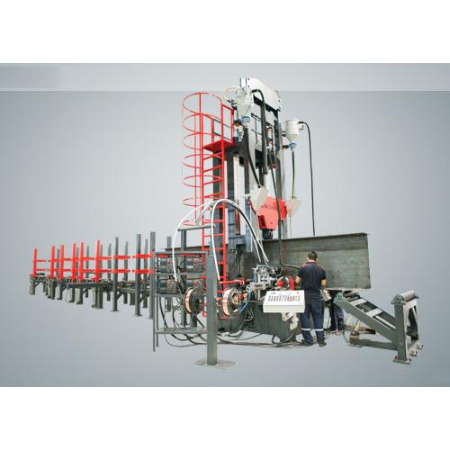 HBW H Profile Welding Machine_2