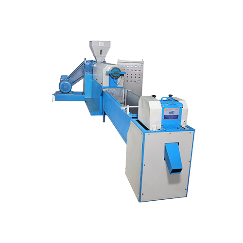 Plastic Recycling Machine_2