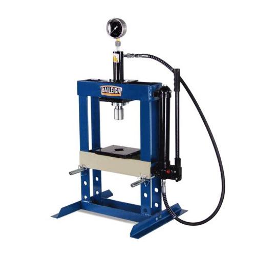 Hydrulic Press_2