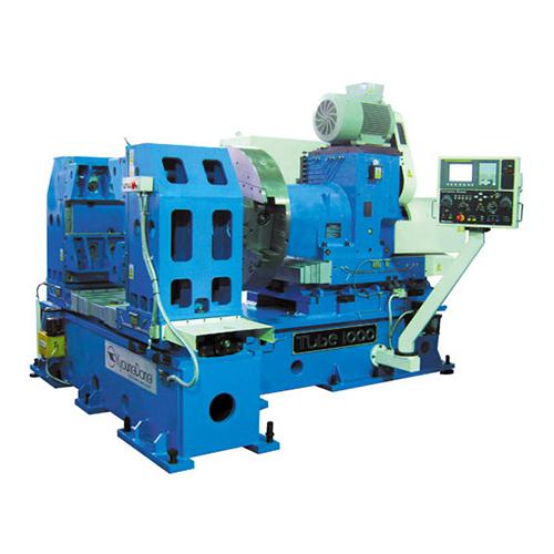 Auto(CNC) Facing Machine(1000A/1600A/2000A)_2