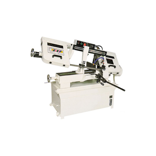 Manual Band Saw Machine(KBDS 200)_2