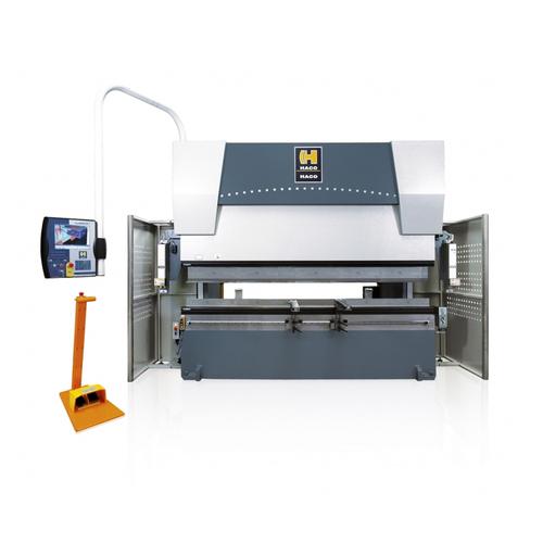 Haco erm euromaster cnc press brakes