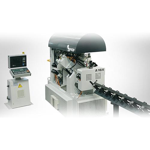 CNC punching and shearing equipment (A Series)_2