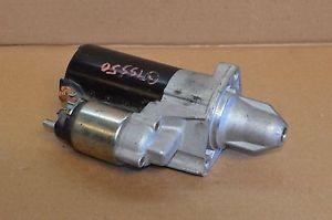 Starter motor (006 151 5401)