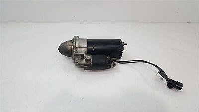 Bosch starter motor e38 34