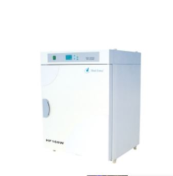 Hf160 water jacket co2 incubator