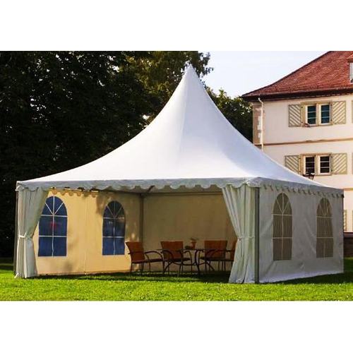 Tent best-value laminating technology