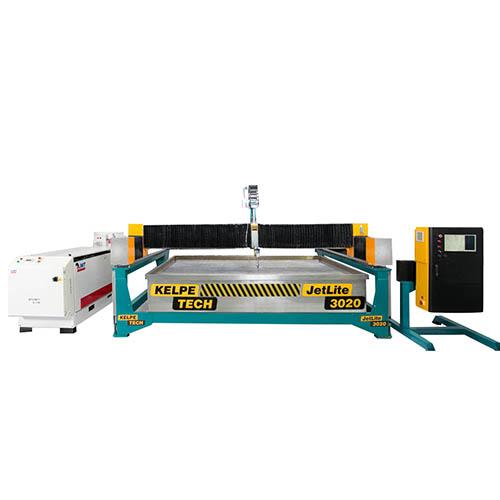 CNC Waterjet Cutting Machines - Jetlite 3020_2