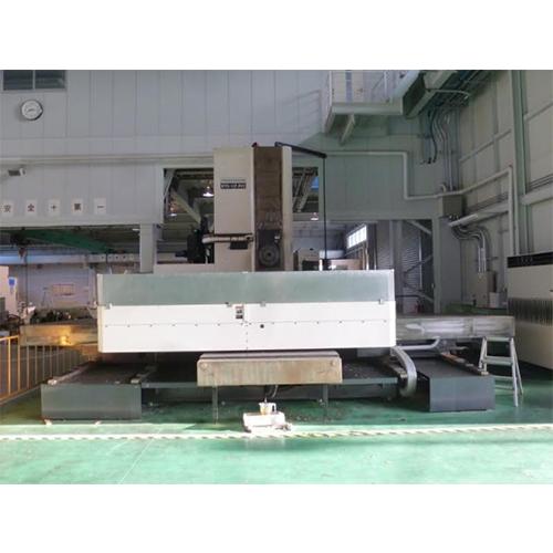 Boring machines toshiba btd-13f used