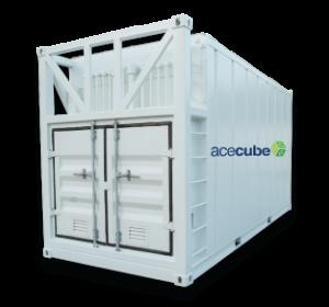 Acecube  fuel tainer  premium bulk storage  fuel tanks (20000ltr, 27000ltr & 60000 ltr)