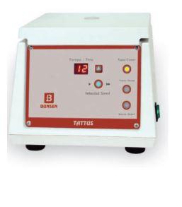 Tattus centrifuge