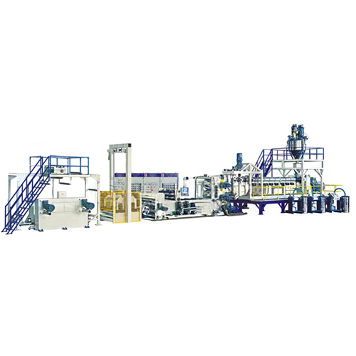 PS/PP Single Screw Extruder_2