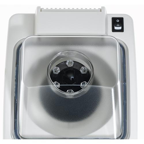 Hemo centrifuge
