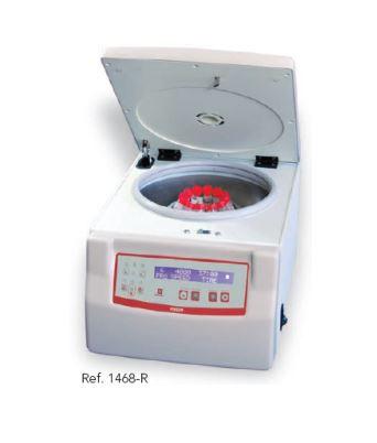 Finsen - r ( refrigerated ) centrifuge