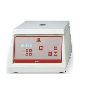 Koch centrifuge