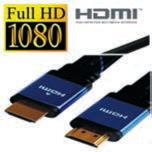 HDMI M/M FLAT-30–26 AWG-Length 1 to 20M-Diameter: 7–9.5mm_2