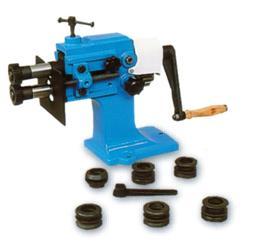 Manual Groving Machine - BK_2