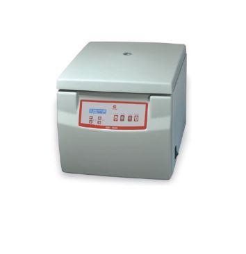 Gen - plus centrifuge