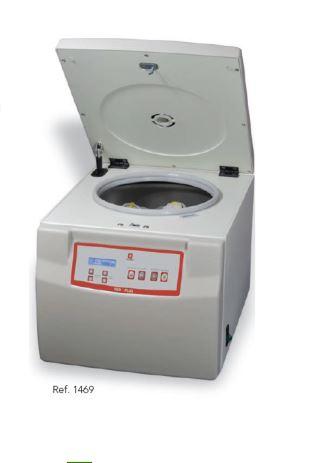 Histam - plus r / rh centrifuge