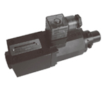 Proportional Electro-Hydraulic Pilot Relief Valves -  EDG_2