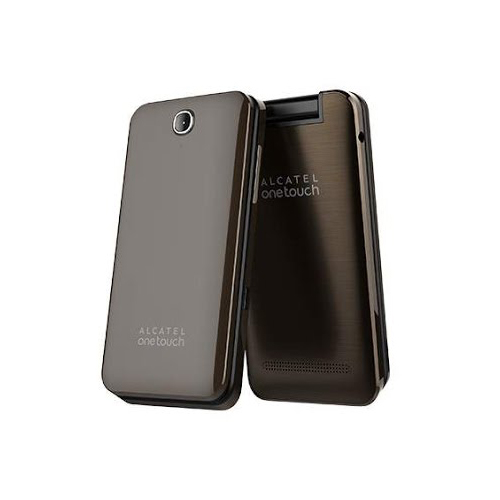 ALCATEL OT 2012D DUAL SIM 16MB DARK CHOCOLATE_2