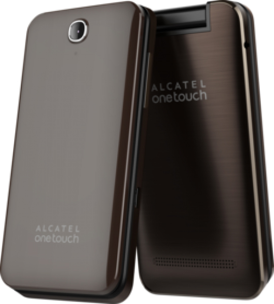 ALCATEL OT 2012D DUAL SIM 16MB DARK CHOCOLATE_5