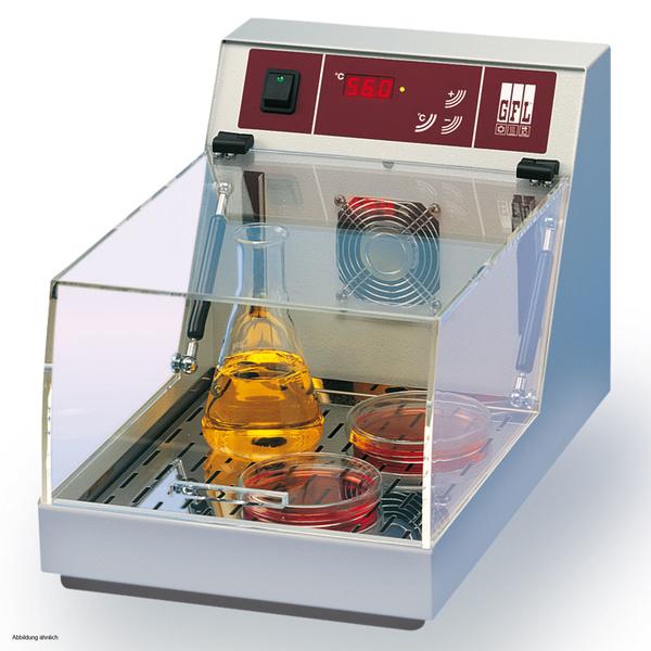 Gfl 3031 shaking incubator