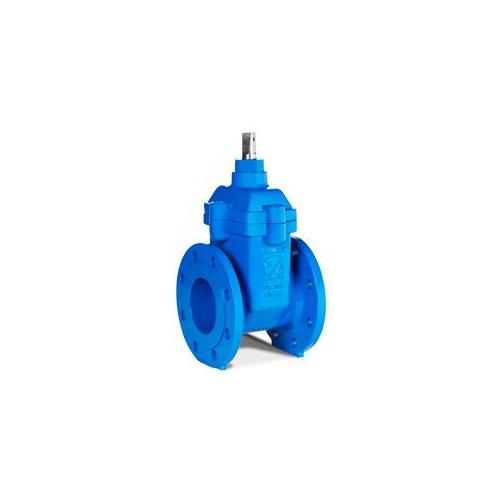 Gate valve dn50-dn400