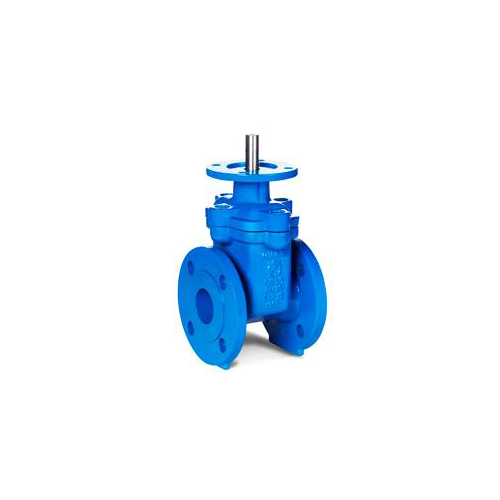 Gate valve dn50-dn300