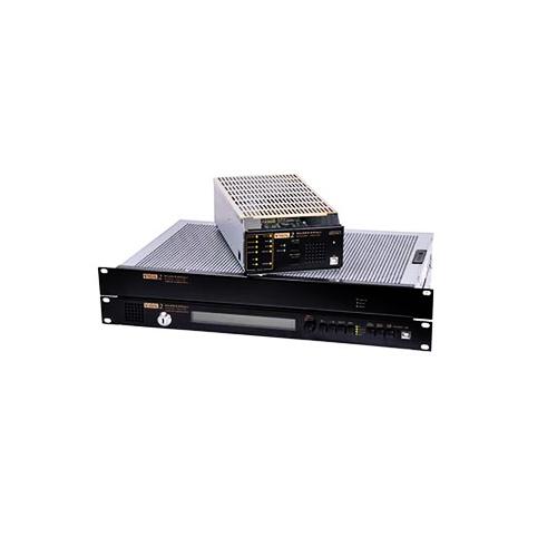 Evas bvrd2m voice alarm router
