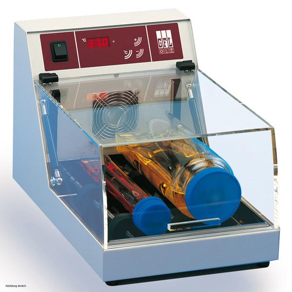 Gfl 4020 mini tube roller incubator