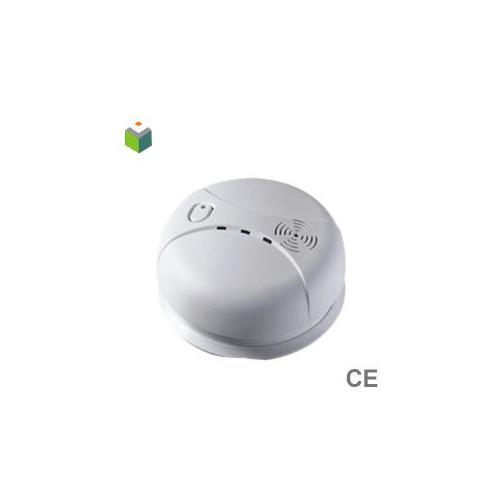 Standalone carbon monoxide gas detector