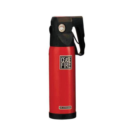 Abc powder based fire extinguishers