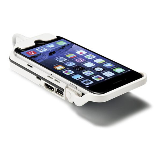 Mobile cinema i70