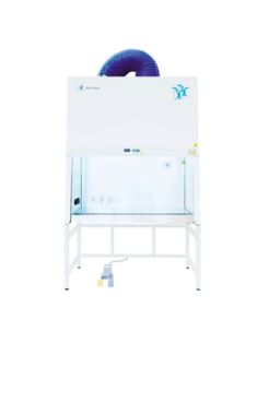 Class ii b2 biological safety cabinet