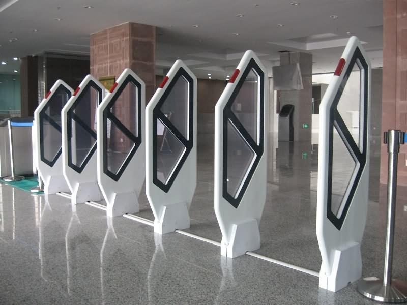 Es001 model digital burglary protection system
