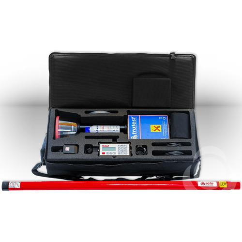 Trutest 800 – sensitivity tester kit