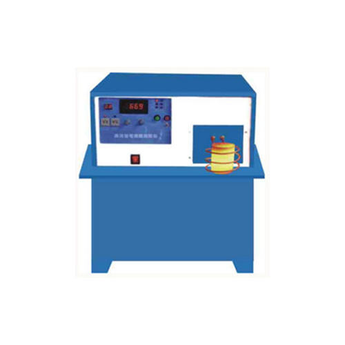 HD-25KW- CRYSTAL TYPE HIGH FREQUENCY INDUCTION HEATING MACHINE